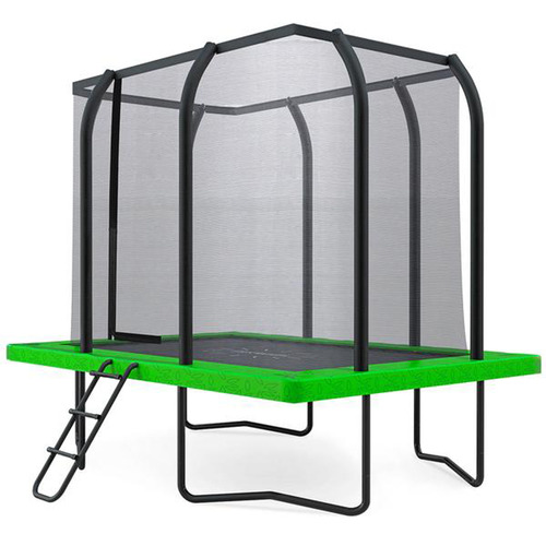 Lifespan Kids 3m Hyperjump Spring Trampoline Set