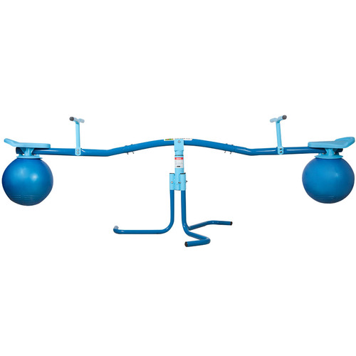 Outdoor Kids Bubble See Saw