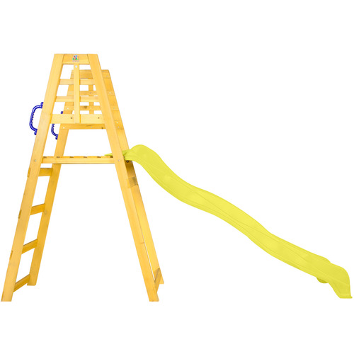 Lifespan Kids Sunshine Climb & Slide Set