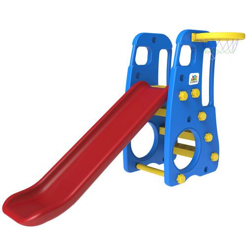 Outdoor Kids Topaz 3 in 1 Kids Slide