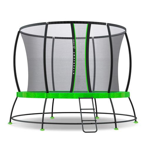 Outdoor Kids 8ft Hyper Jump 3 Steel Trampoline