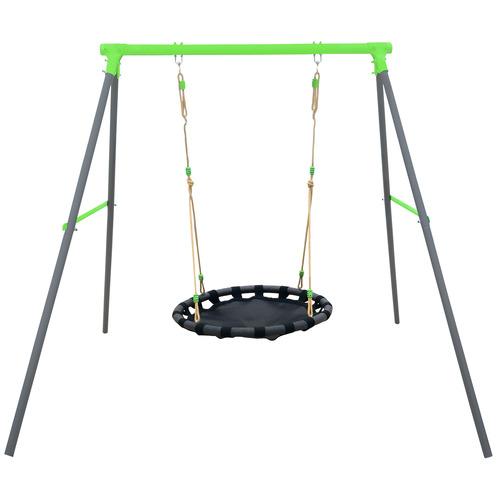 Outdoor Kids Cellar Web Swing