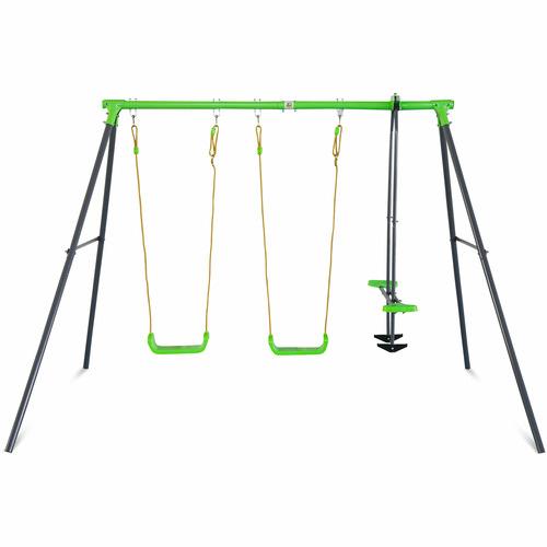 Outdoor Kids Hurley Metal Swing Frame