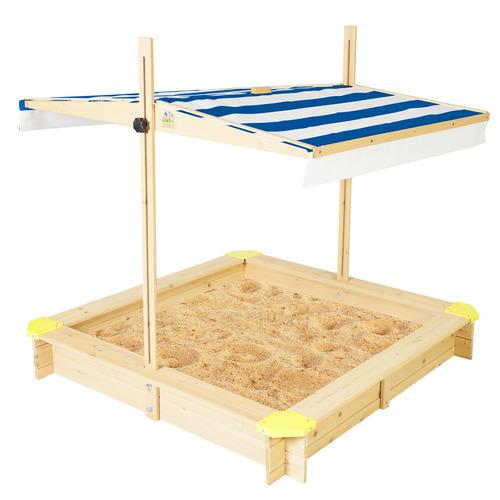 Joey Sandpit & Canopy Set