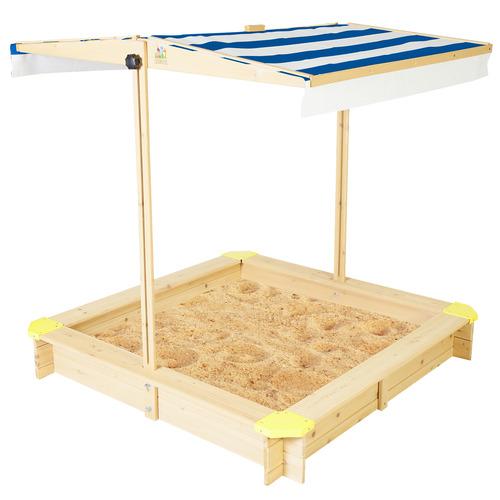Outdoor Kids Kids' Joey Sandpit & Canopy Set