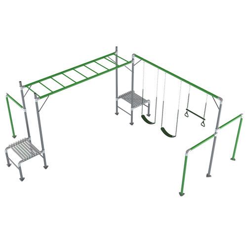 Kids Junior Jungle Kuranda Playground Set