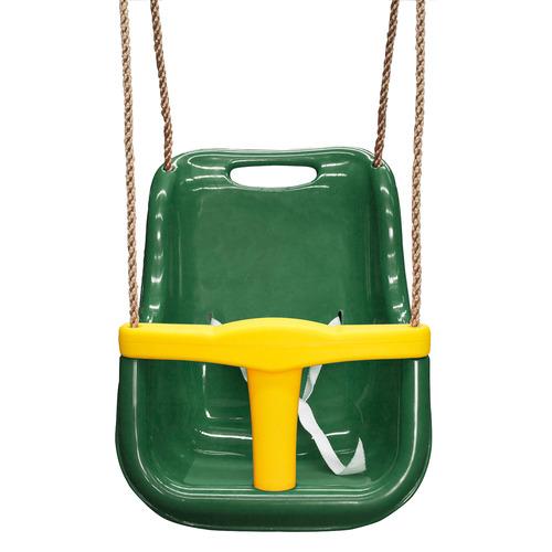 Outdoor Kids Babies' Swing Set & Rope Extension