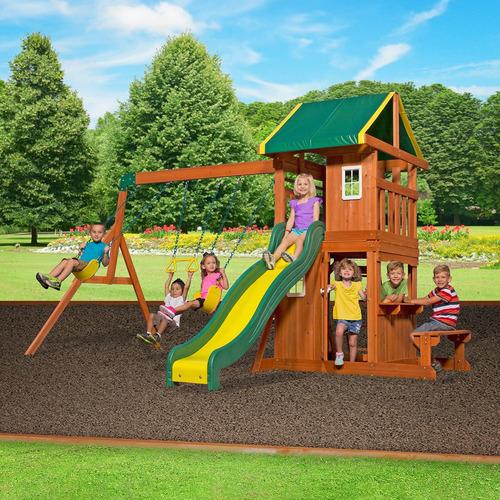 Oakmont Wooden Play Centre