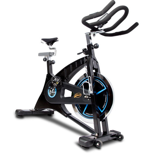 Red Star Fitness Spin Bike