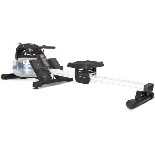 Red Star Fitness Rower 700 Water Resistance Rowing Machine
