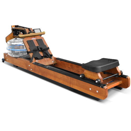 Red Star Fitness Rower 750 Water Resistance Oak Rower