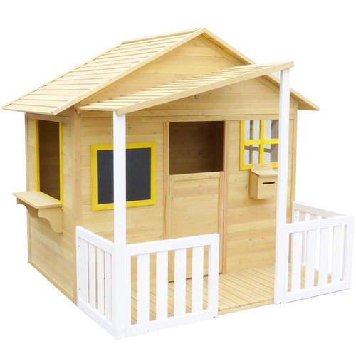Lifespan Fitness Camira Cubby House Set
