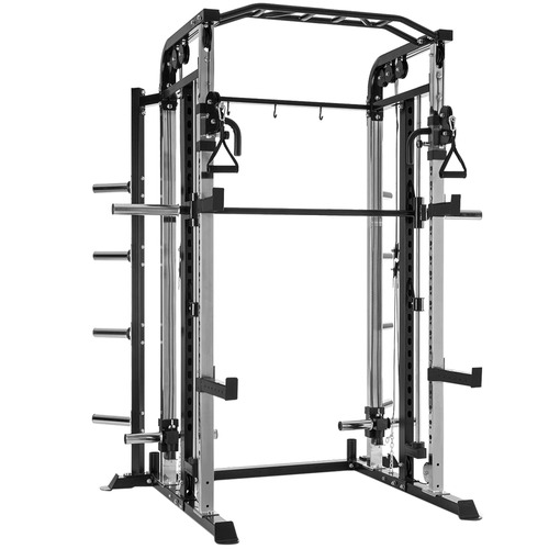 Red Star Fitness GS10 Multi Station Set