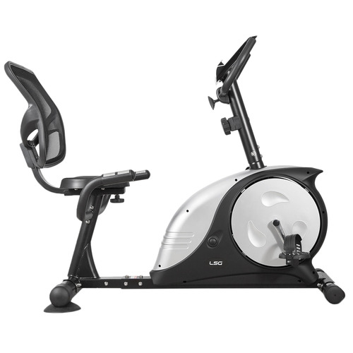 Red Star Fitness RB-2 Recumbent Exercise Bike