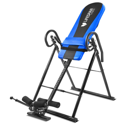 Red Star Fitness Quantum 2 Steel Inversion Exercise Table