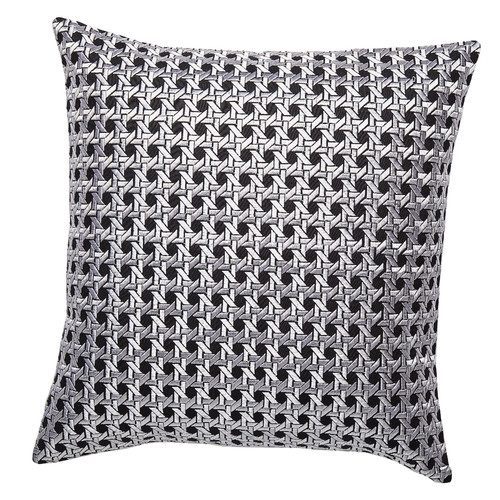 Luxotic Silver Willow Cushion