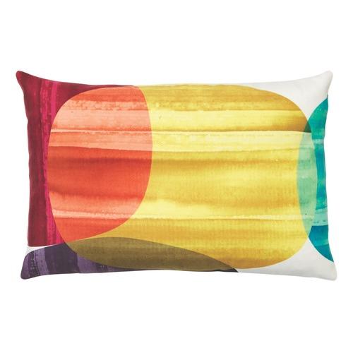 Luxotic Gold Screens Velvet Cushion