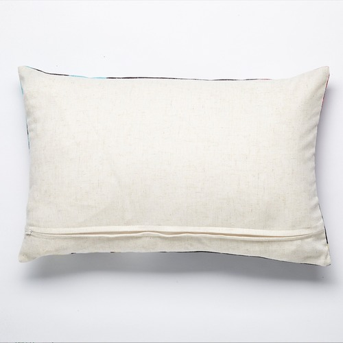 Luxotic Natural Screens Velvet Cushion