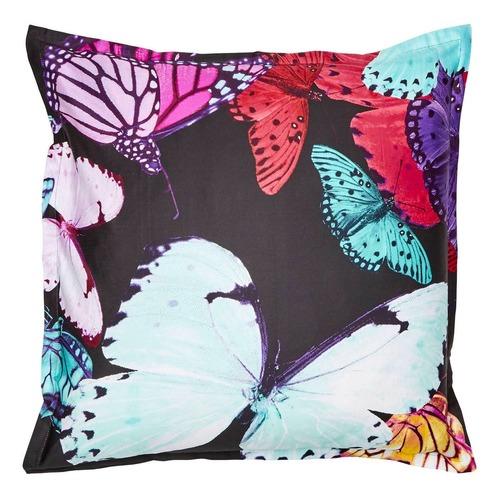 Luxotic Ophelia Cotton Sateen Euro Pillowcase