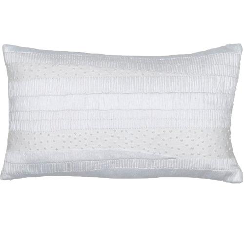 Stitches Cotton Cushion