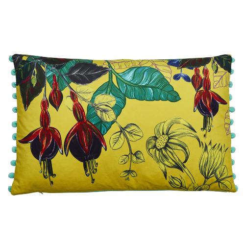 Luxotic Lani Velvet Cushion