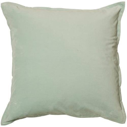 Luxotic Lush Square Velvet Cushion