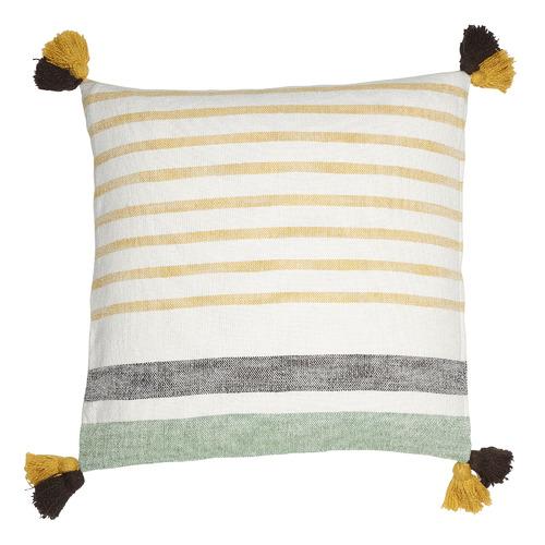 Brighton Cotton Cushion