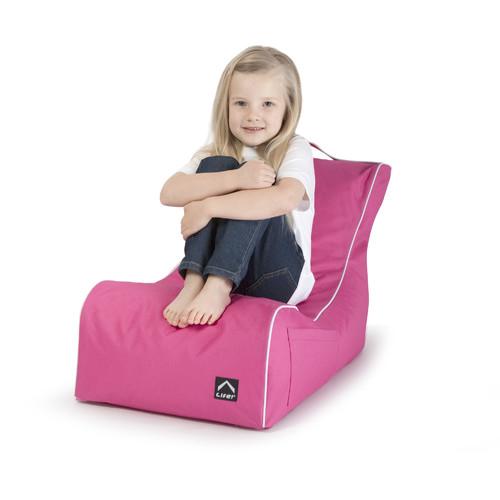 Fantastic Coastal Junior Bean Bag Unemploymentrelief Wooden Chair Designs For Living Room Unemploymentrelieforg
