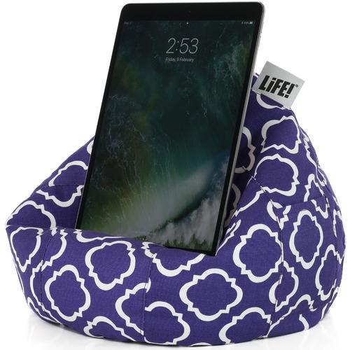 Life! Violet Prism Icrib iPad Holder