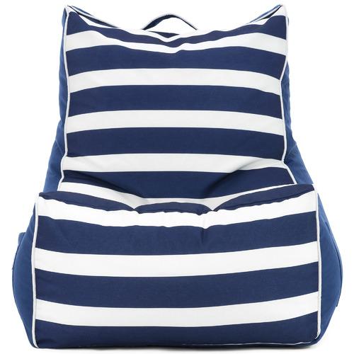 Life Coastal Bean Bag Lounger Cover