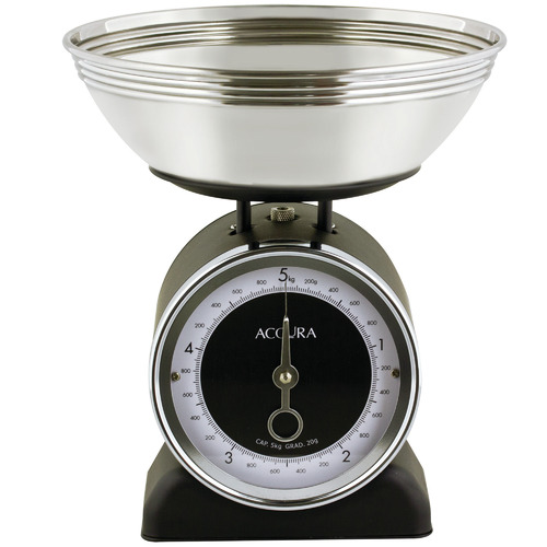 Accura Neptune Mechanical Kitchen Scales