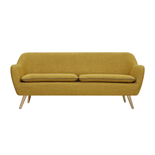 6ixty Stockholm Luxe Modern Sofa