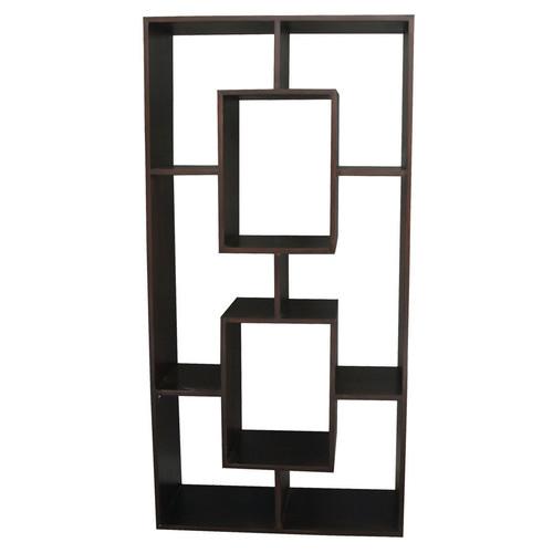 La Verde Cube Five Combination Bookcase