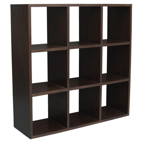 La Verde Cube Nine Shelf