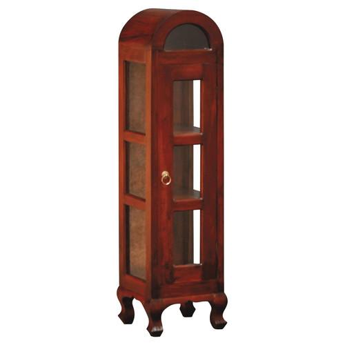 La Verde Small Single Dome Cabinet