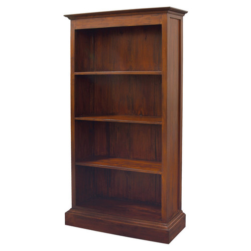 La Verde Tall Desiron Bookcase