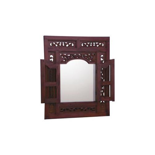 La Verde Extra Large Prison Mirror