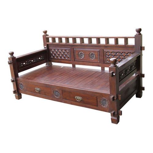La Verde Day Bed 7601