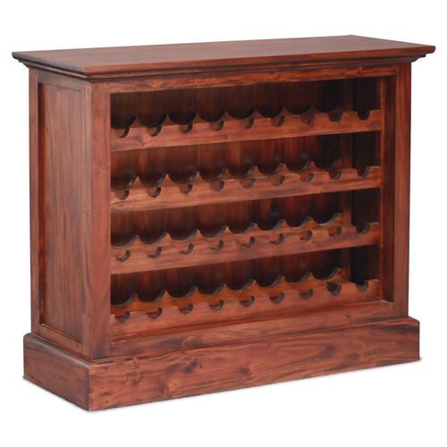 La Verde Small Wine Rack