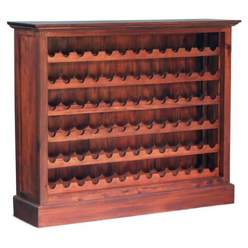 La Verde Wide Wine Rack