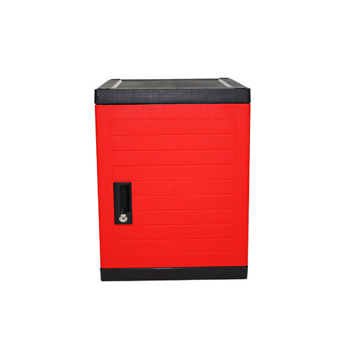 La Verde Practical Storage Optimus Cube With Lock
