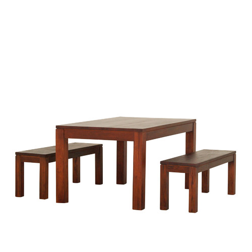 La Verde 3 Piece Amsterdam Dining Table Set