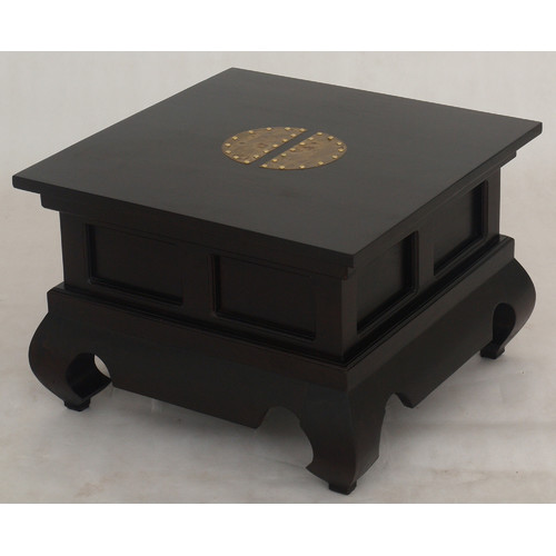 Chinese Side Table.La Verde Chinese Side Table Reviews Temple Webster