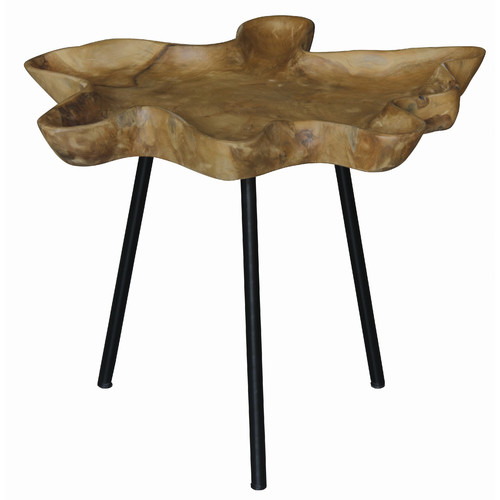 La Verde Forest Side Table