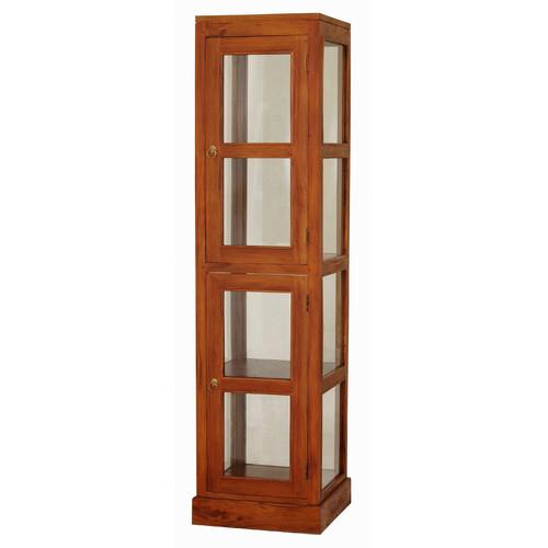 La Verde Gertrude Square Display Cabinet