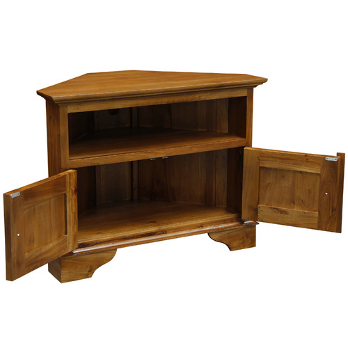 La Verde Corner Entertainment Unit