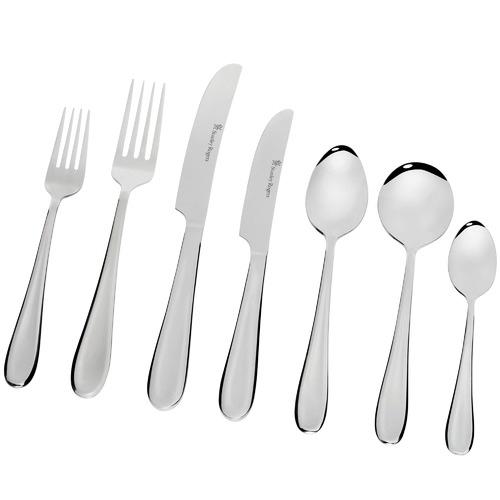 Stanley Rogers 56 Piece Kensington Cutlery Set