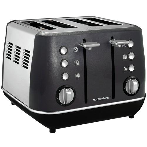 Morphy Richards Morphy Richards Evoke Core 4 Slice Toaster