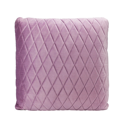 Park Avenue Lilac Coco Velvet Cushion