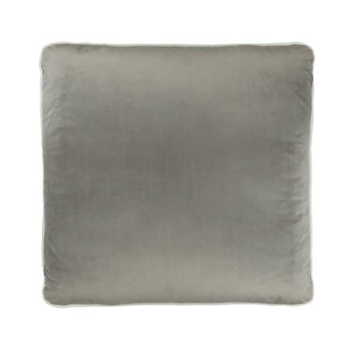 Park Avenue Nougat Luxury Velvet Cushion